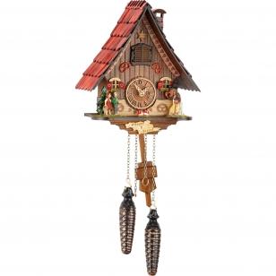 Cuckoo clock Trenkle 466 QM