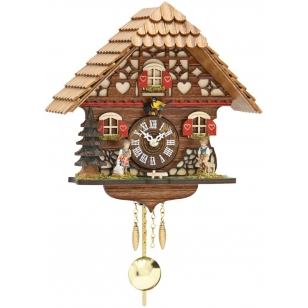 Cuckoo clock Trenkle 2054 PQ