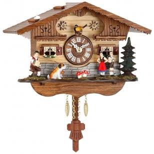Cuckoo clock Trenkle 2044 PQ
