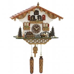 Cuckoo clock Trenkle 497...
