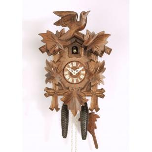 Kukučkové hodiny Hekas 2610 QK