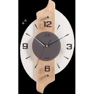 Wall clock JVD NS18007/68