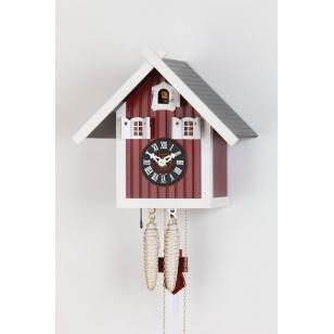 Cuckoo clock Hekas 1700 PZ SA