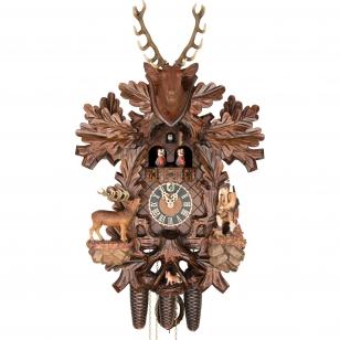 Cuckoo clock HONES 86726-6Tko