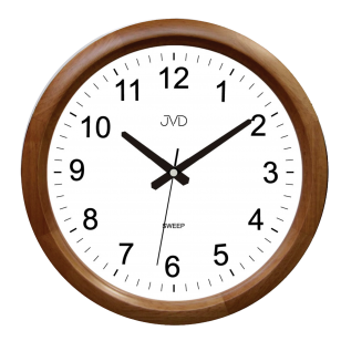 Clock JVD NS8017.2