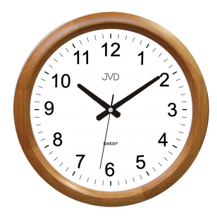Nástenné hodiny JVD NS8017.3