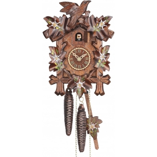 Cuckoo clock Trenkle 1100 ed