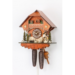 Cuckoo clock Hekas 890 EX
