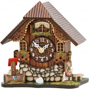 Cuckoo clock Trenkle 086 Q