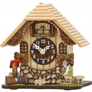 Cuckoo clock Trenkle 085 Q