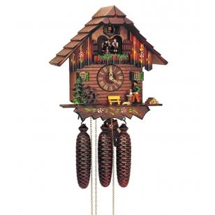 Kukučkové hodiny Schneider...