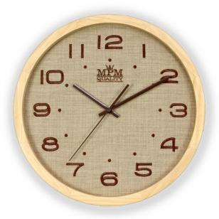 Nástenné hodiny PRIM E07.3663