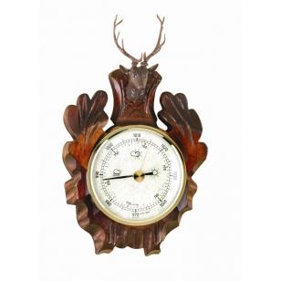 Barometer Trenkle 096 Deer