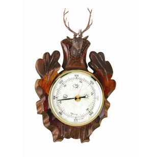 Barometer Trenkle  096 Jeleň