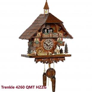 Kukučkové hodiny Trenkle...