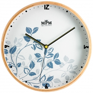 Nástenné hodiny PRIM E01.2532