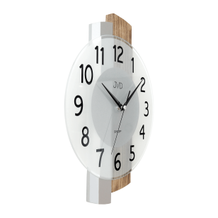 Nástenné hodiny JVD NS19043.2