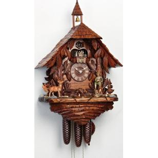 Schneider cuckoo clock 8TMT 900/9