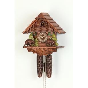 Cuckoo clock Hekas 887 EX