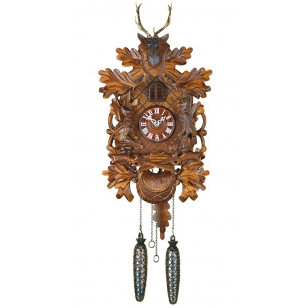 Cuckoo clock Trenkle 361 Q