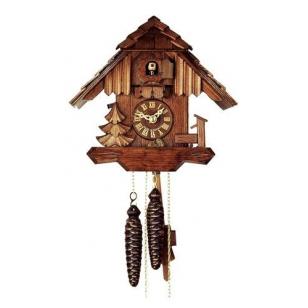 Kukučkové hodiny Rombach & Haas 1110 horská chata