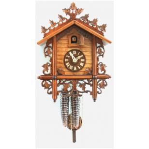 Kukačkové hodiny Rombach & Haas 1121