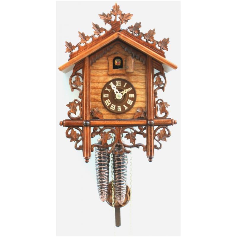 Kukučkové hodiny Rombach & Haas 1121