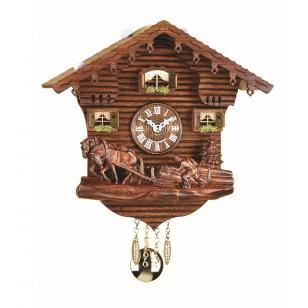 Cuckoo clock Trenkle 2031 PQ
