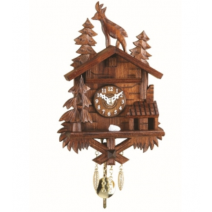 Cuckoo clock Trenkle 2028 PQ