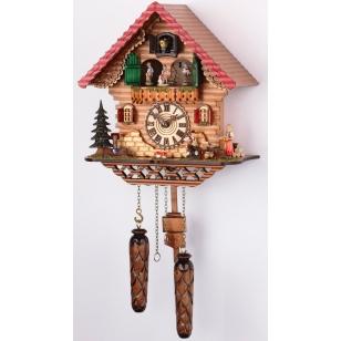 Cuckoo clock Trenkle 474...