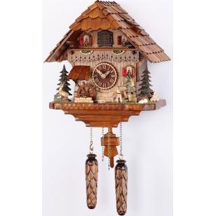 Cuckoo clock Trenkle 475 QM...