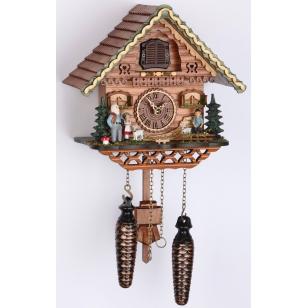 Cuckoo clock Trenkle 489 QM...