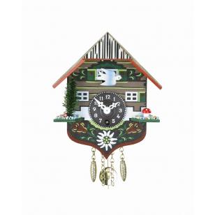 Cuckoo clock Trenkle 17 PQ