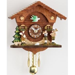 Cuckoo clock Trenkle 2045 PQ