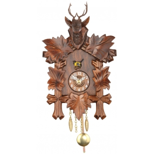 Cuckoo clock Trenkle 2051 PQ