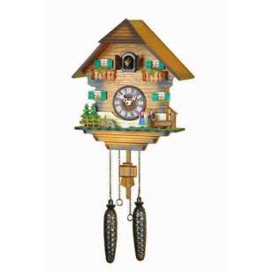 Cuckoo clock House Trenkle...