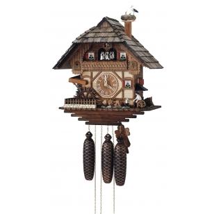 Zegary z kukułką Schneider 8TMT 595/9