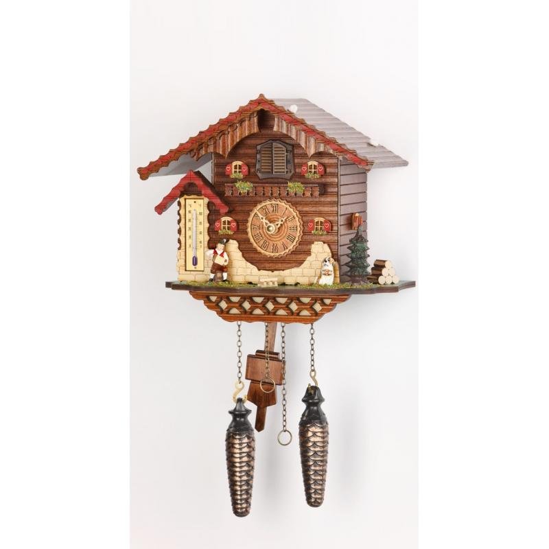 Cuckoo Clock Trenkle 470 QM