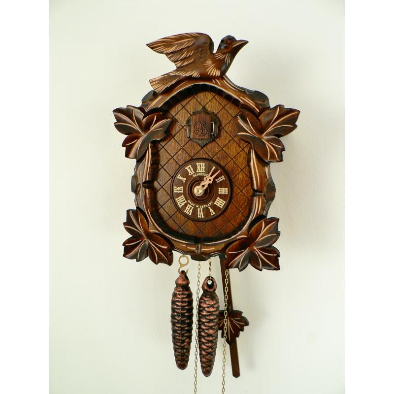 Cuckoo clock Schneider 45/9