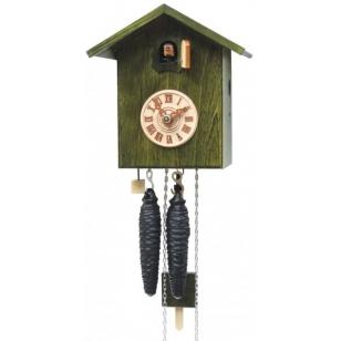 Modern Cuckoo clock Rombach & Haas SK12-4