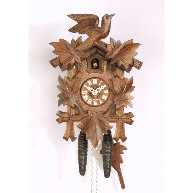 Kukačkové hodiny Hekas 1606 EX