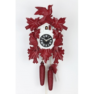 Cuckoo clock Hekas 814 EX...