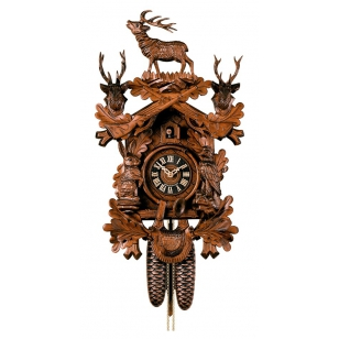 Cuckoo clock Hones 837/4