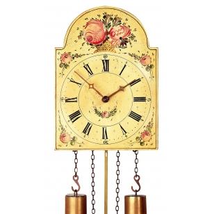 Štítové hodiny Rombach & Haas 3402