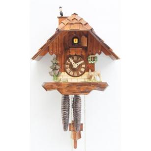 Cuckoo clock Rombach & Haas...