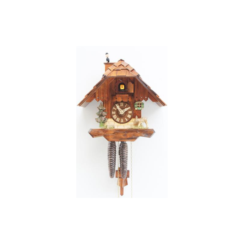 Cuckoo clock Rombach & Haas 1113