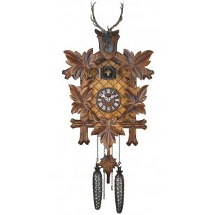 Hunting cuckoo clock Trenkle 355 Q HZZG