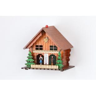 Weather House Hekas 575