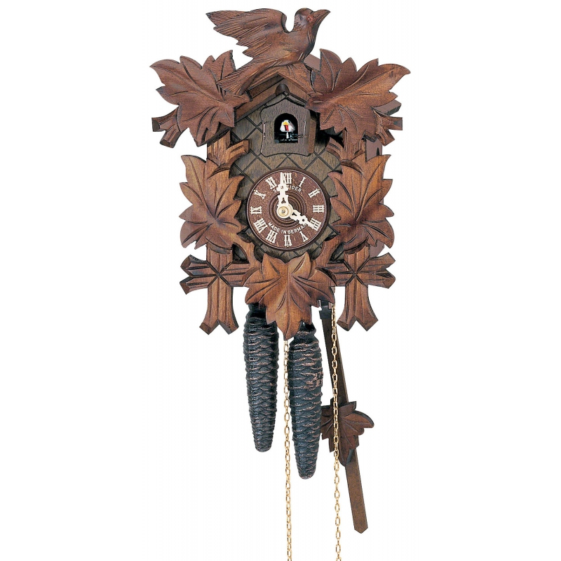 Cuckoo clock Schneider 80/9, 90/9, 100/9