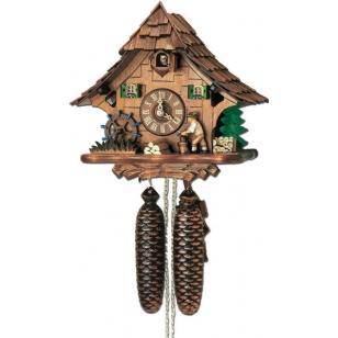 Cuckoo clock Schneider 314/9